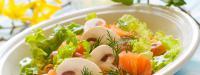 Какую можно кушать рыбу в период лактации?