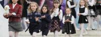 Как правильно одевать ребенка в школу
