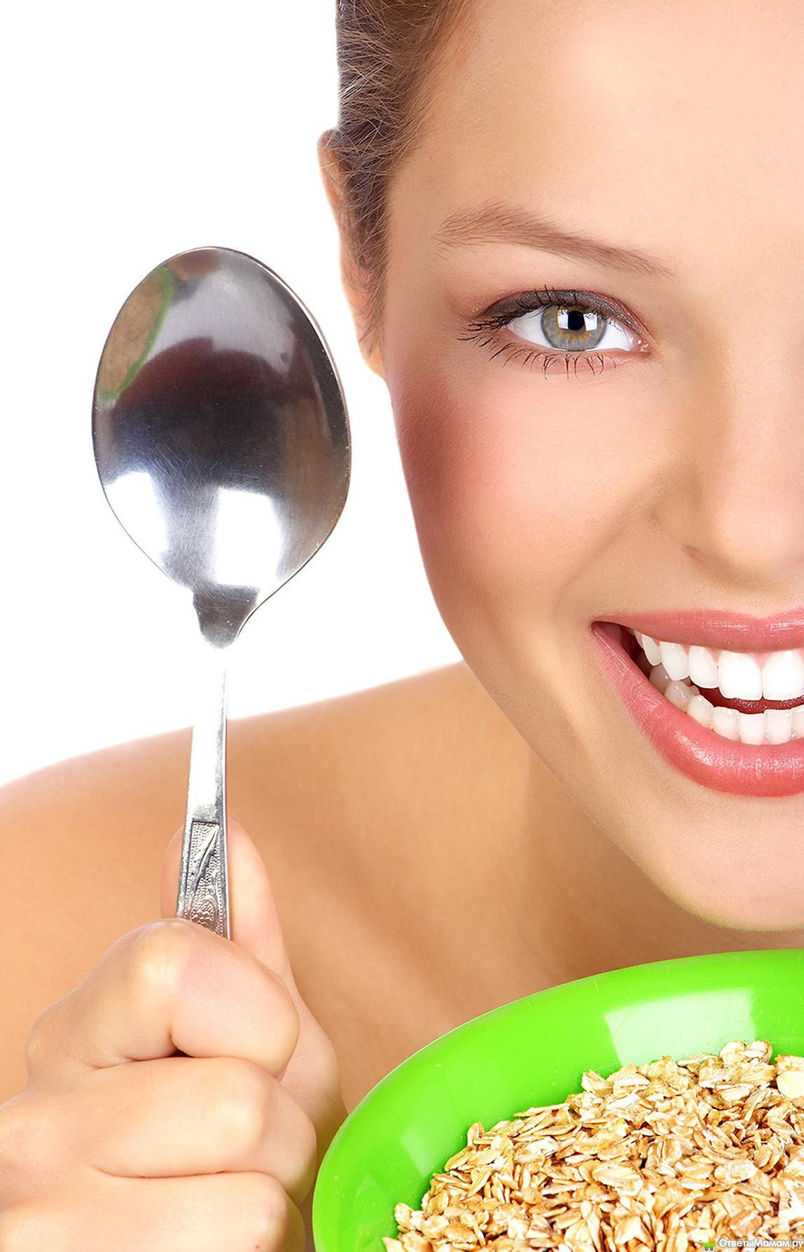 продукты вызывающие неприятный запах изо рта