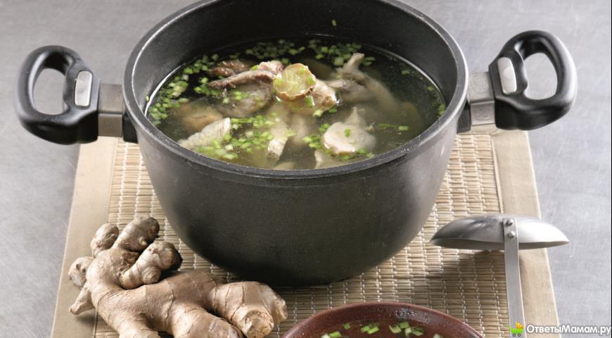 рецепты супов для диеты 5 после удаления желчного пузыря
