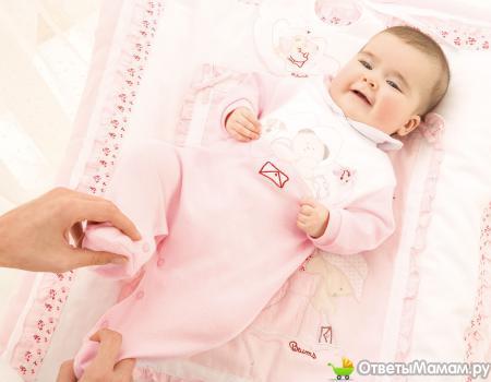 Какие прививки нужно сделать новорожденному ребенку?