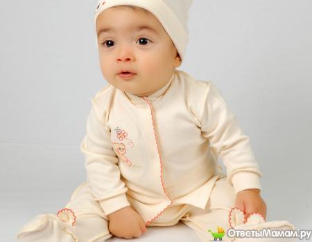 Какой выбрать подгузник малышу?