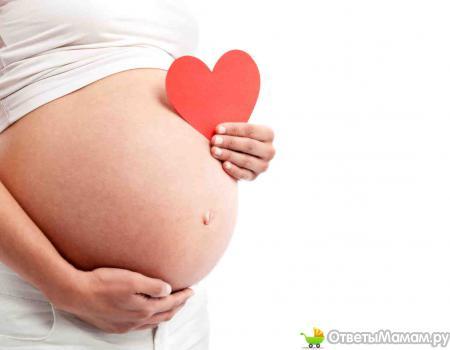 Какое выбрать хобби при беременности?