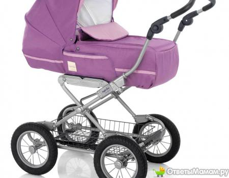 Лучший производитель детских колясок