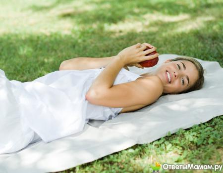 Скрининг во время беременности
