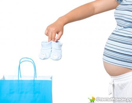 Предвестники родов на 39 неделе беременности