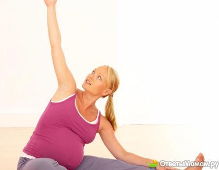 Как избежать разрывов промежности во время родов?