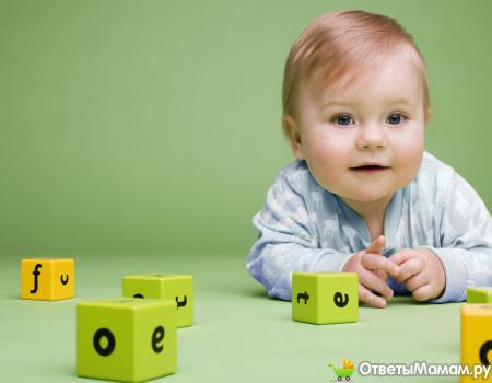 Как и какие выбирать развивающие игрушки для детей?