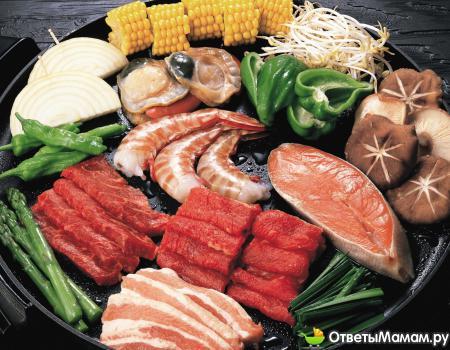 Самые полезные сорта рыб