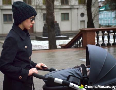 Как одевать ребенка на прогулку зимой?