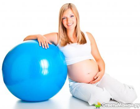 Обезболивающие препараты при родах