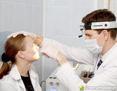 лечение лор-заболеваний таблетки синупрет