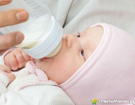 как принимать Смекту для новорожденных
