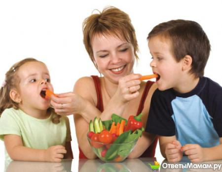 как повысить иммуниетет ребенка после антибиотиков