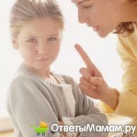 половое развитие детей