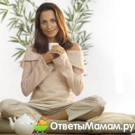Боль в груди перед наступлением менструации