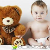 Вещи для будущего ребенка своими руками