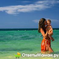 Уход за ребенком в первый месяц жизни