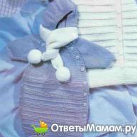 Домашняя аптечка для новорожденных