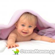 Как связать конверт для новорожденного малыша?