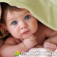 Стул малыша на искусственном вскармливании