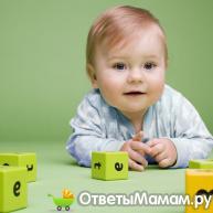 Язык как индикатор здоровья ребенка