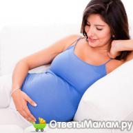 Опасности на 37 неделе беременности