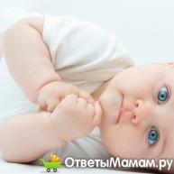 Как распознать дерматит у малышей?
