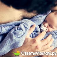 Нормы сна для детей до года