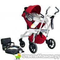 Критерии выбора коляски для новорожденного ребенка