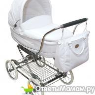 Виды колясок для детей