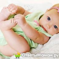 Нормы нейросонографии для детей