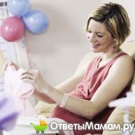 Скрининг в период беременности