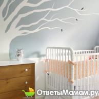 Как создать здоровый микроклимат в детской комнате?
