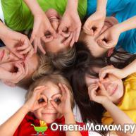 Какие выбрать развивающие игры для детей в 4 года?