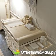 Аптечка для новорожденного малыша и кормящей мамы