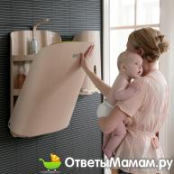Пупочная рана новорожденного ребенка