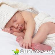 Как установить причину сыпи у грудного ребенка?