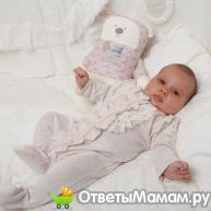 Как выбирать одежду для новорожденных?