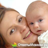 Как вести себя маме при прорезывании зубов у ребенка?
