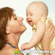 Почему гноятся глазки у новорожденных?