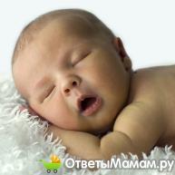 УЗИ головного мозга новорожденного