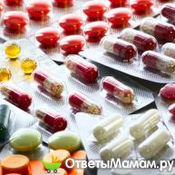 Прием обезболивающих препаратов при кормлении грудью