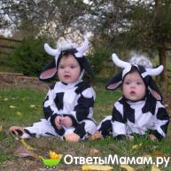 Как спланировать и как родить близнецов
