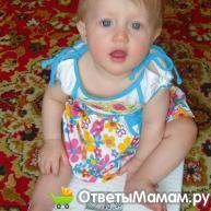 Вес ребёнка в 3 года