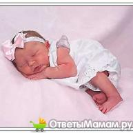 Вес недоношенного ребёнка