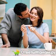 ложный тест на беременность