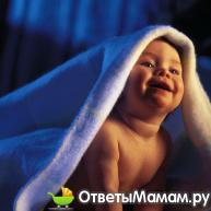 Отчего и почему срыгивают новорожденные дети?