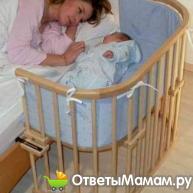 новорожденный плохо спит