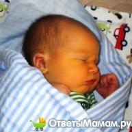 гемолитическая болезнь новорожденного